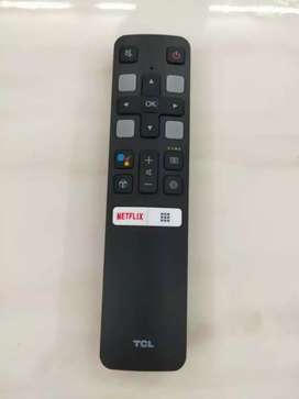 Tcl Led voic remit orignal