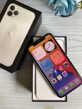 iPhone 11 Pro 256GB Dual Sim