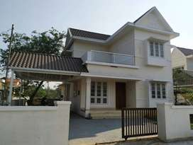 AN AMAZING NEW 3BED ROOM 6.5CENTS 1600SQ FT HOUSE IN CHEMBUKKAVU,TSR