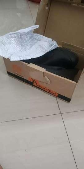 Sepatu Safety King