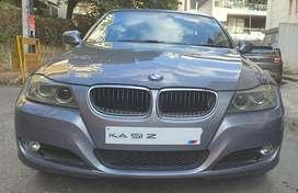 BMW 3 Series 320d Highline Sedan, 2010, Diesel
