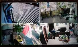 CCTV Murah Harga Pas Dikantong 2Mp
