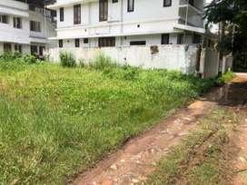 4cent plot for sale in kadavanthra