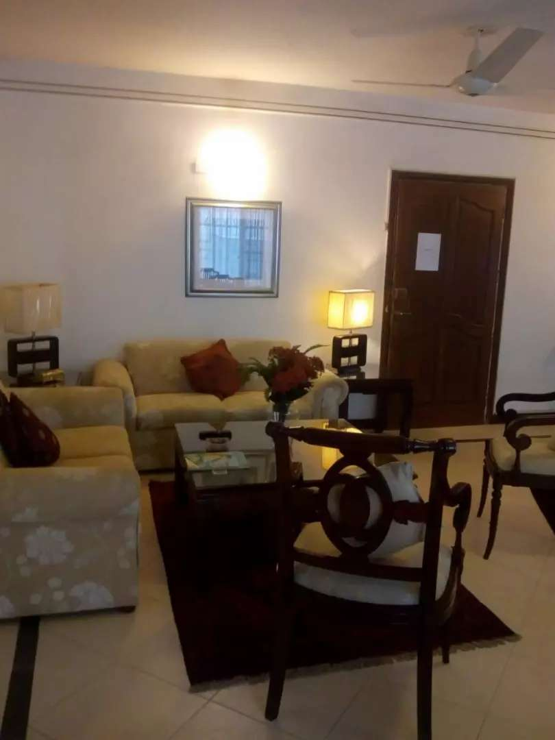 Fully Furnished Apartment For Rent 0