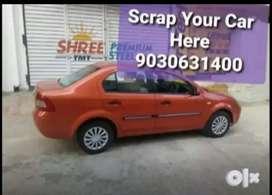 Scrap/Unused/Cars/Buyers