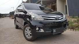 Toyota All New Avanza 1.3 G Airbag MT Tahun 2014 [ DP 15jt ]