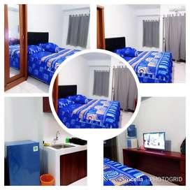 Apartemen serpong GV