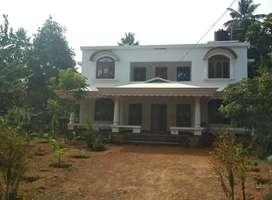 House for sale , newly build house , at karuvannur