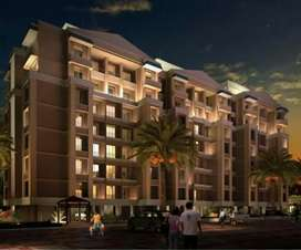 Beautiful 1bhk with master bedroom flat for sale at Badlapur east