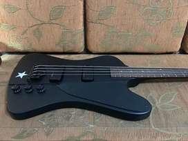 Bass Epiphone Thunderbird IV Custom Bonus Hardcase