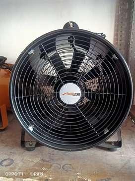 Protable ventilator fan 12inch Spectek