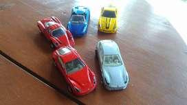 Hot wheels Ferrari loose