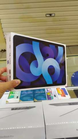Apple iPad Air 4 64GB Wifi Only Kredit Mudah Prosesnya Singkat.