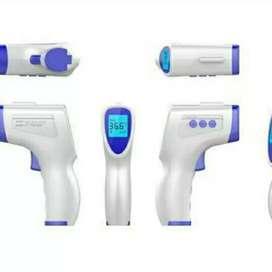 Termometer tembak laser thermometer digital infrared