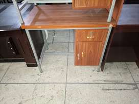 Office table iron frame