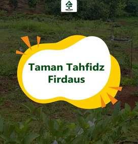 Kavling Syariah, Kebun Syariah Taman Tahfidz Firdaus