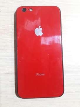 Iphone 6splus  16gb