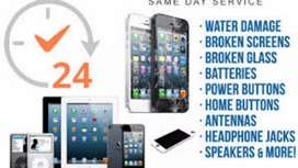 Mobile @ service at your doorstep