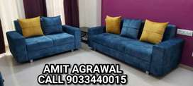 3+2 seat silky model premium quality sofa set