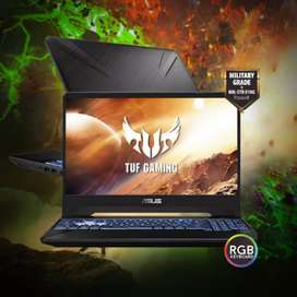 Kredit Laptop Gaming Asus FX505DD