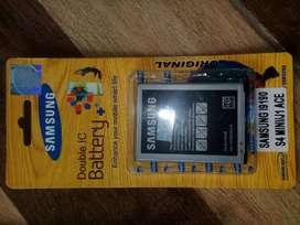 Baterai samsung j1ace new murah