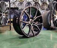 jual velg elegan hsr wheel ring 15