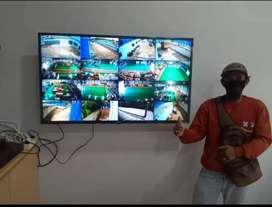 Jual paket kamera Cctv paket Hillok area Cibitung Sukabumi