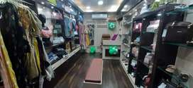 need a sales girl for cloth showroom in boring road