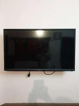 Led tv Chroma 43 inch