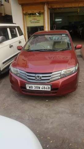 Honda City 1.5 SMT