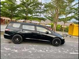 Honda Odyssey Mulus