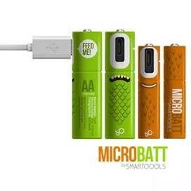 Baterai Ces Ramah Lingkungan