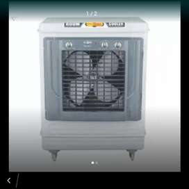 Super asia metal body air cooler