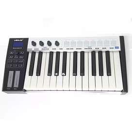 WORLDE BLUE WHALE 25 - 25 KEYS MIDI CONTROLLER
