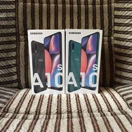 Original Resmi Low Price Samsung A10S 2/32