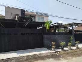 Jasa Pasang Atap Baja Ringan Galvalum , Plafon & Pagar Minimalis Bali