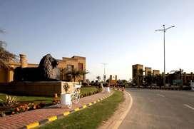 10 Marla Residential Plot for Sale, New Lahore City