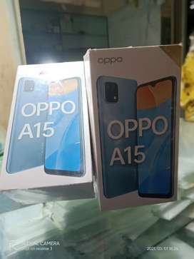 Oppo a15 3/32