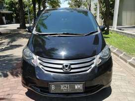 Honda Freed Psd 2011 Istimewa bs kredit
