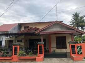 Rumah Dijual Di Kampung Baru Cengkeh Lubuk Begalung Padang Sumatera Ba