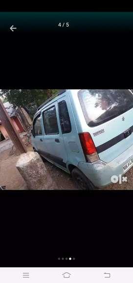 Maruti WagonR power steering power window good condition good mileage