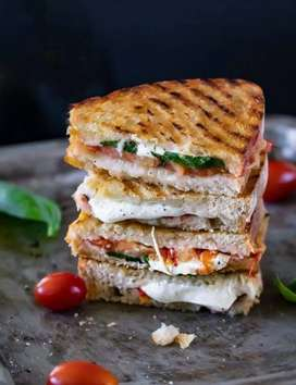 Need Partner chef / Cook for Sandwich, K Dabeli, Pizza, Shevpav etc