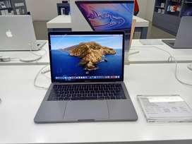 Promo Cicilan Bunga Ringan MacBook Pro 2019