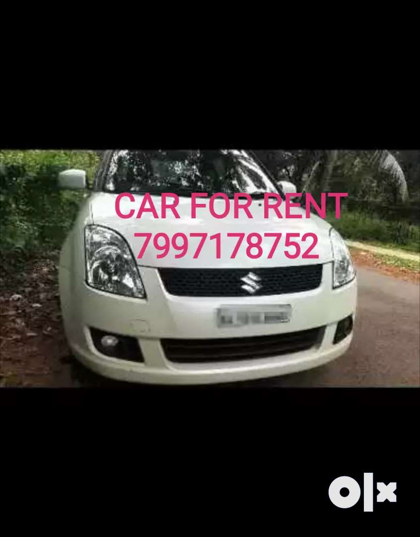 Car for rent Swift Wagonr daily, weekly and 0