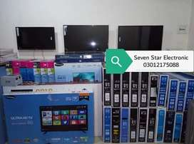 "ANDROID 55""INC SAMSUNG LED TV 2O TO 95INC AL SIZE AL MODEL  WARRANTY"