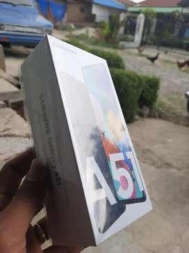 Samsung a51 ram 6gb 128 jual putus aja