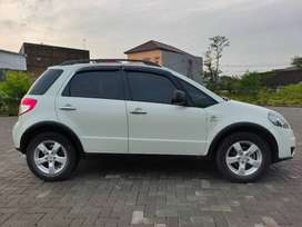 SX4 X-OVER MT 2012 PEMAKAIAN 2013 MANUAL ISTIMEWA TT FORD EVEREST TDI