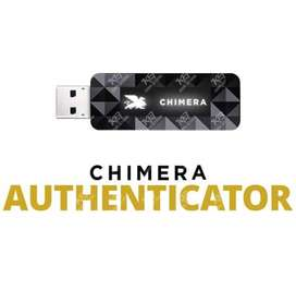 chimera tool authenticator