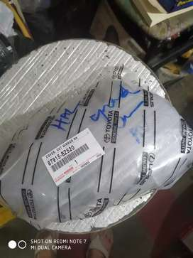 Cover spion grand new avanza
