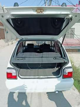 Mehran vxr just like new condition